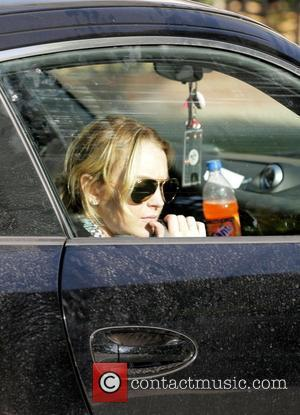 Lohan Thrills Cancer Patient With Radio Call