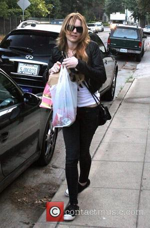 Lohan's Little Sister In Talks With Timberlake Manager
