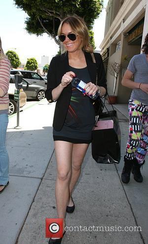 Lohan Wants To Play Princess Diana
