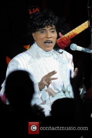 Little Richard's Health Scare