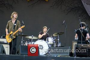 The Raconteurs, Jack White and Lollapalooza
