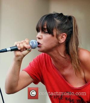 Lollapalooza, Cat Power