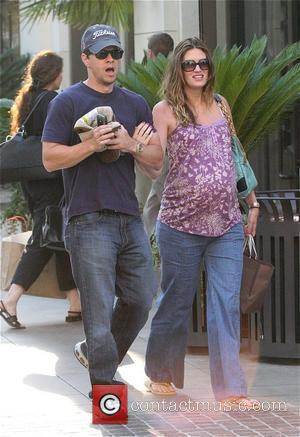 Wahlberg Committed To Wed Girlfriend