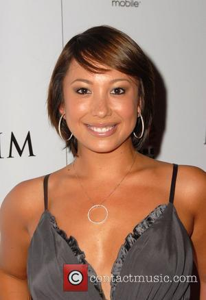 Cheryl Burke Maxim Celebrates The Biggest Event In Extreme Sports - Arrivals Hollywood, California - 31.07.08