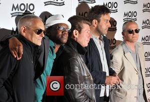The Specials Call Off First London Comeback Show