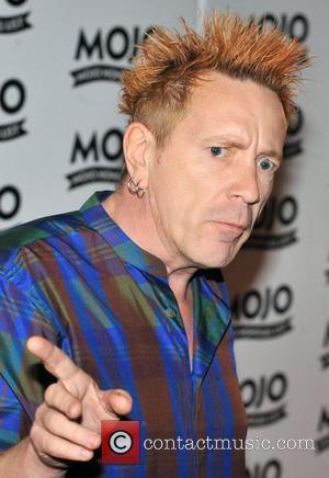 John Lydon To Star In Butter Ad