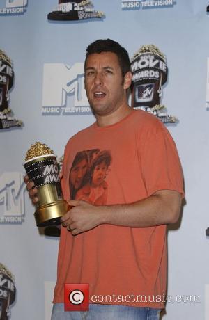 Sandler, Stiller + Rock Raise Money For Autism