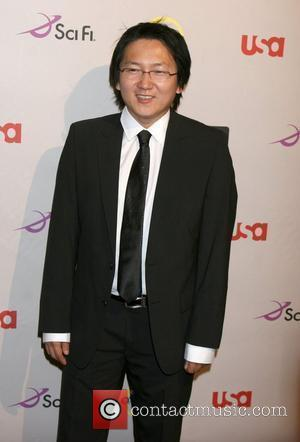 Masi Oka   NBC Universal 2008 Press Tour All-Star Party held at  The Beverly Hilton Hotel  Beverly...