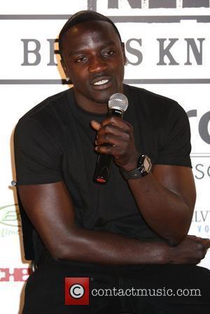 Akon To Launch Reality Tv Show