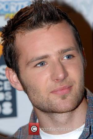 Harry Judd of McFly Nickelodeon Kids' Choice Awards UK 2008 at ExCeL  London, England - 13.09.08