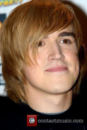 Tom Fletcher of McFly Nickelodeon Kids' Choice Awards UK 2008 at ExCeL  London, England - 13.09.08