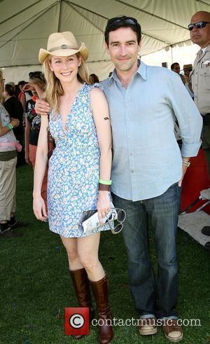 Ben Chaplin and Megan Dodds