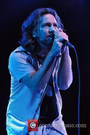 Eddie Vedder, Madison Square Garden