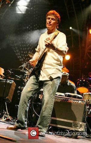 Clapton & Winwood Reteam For U.s. Tour