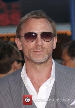 Craig Decided Bond Film Name
