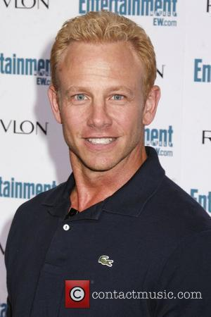 Ian Ziering Entertainment Weekly's 6th Annual Pre-Emmy Celebration honouring The 2008 Emmy Nominees at The Beverly Hills Post Office Los...