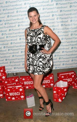 Heather Tom Heather Tom presents her annual Daytime For Planned Parenthood event Los Angeles, California - 18.06.08