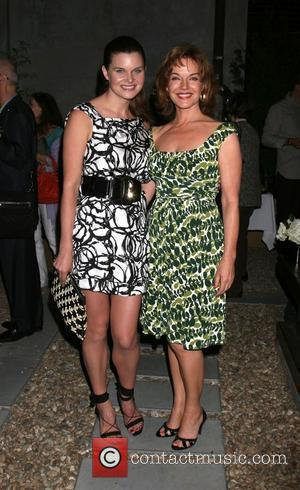 Heather Tom and Robin Riker Heather Tom presents her annual Daytime For Planned Parenthood event Los Angeles, California - 18.06.08