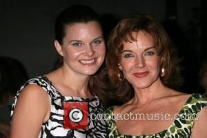 Heather Tom and Robin Riker  Heather Tom presents her annual Daytime For Planned Parenthood event Los Angeles, California -...