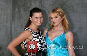 Heather Tom and Nicholle Tom Heather Tom presents her annual Daytime For Planned Parenthood event Los Angeles, California - 18.06.08