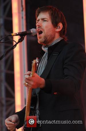 Radiohead Webcast 'This Evening'