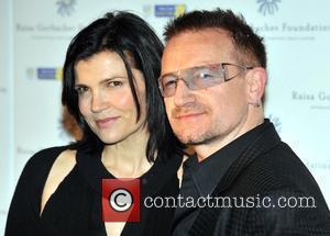 Bono: 'I Am Horrific In 3-D'