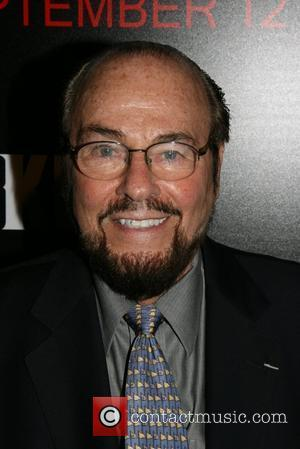 James Lipton New York Premiere of 'Righteous Kill' at The Ziegfeld Theatre - Arrivals New York City, USA - 10.09.08