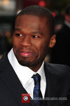 50 Cent Video Game Shelved?