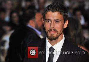 Toby Kebbell 'Rocknrolla' World Premiere held at the Odeon West End - Arrivals London, England - 01.09.08