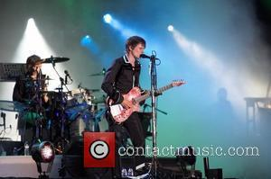 Muse Receive Honorary Degrees