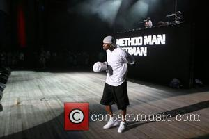 Method Man Hit With Lawsuit