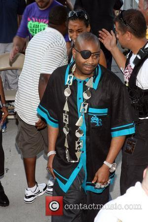 Two Men Killed After Slick Rick Show