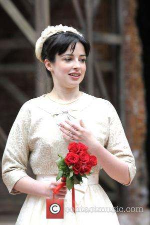Laura Donnelly and Romeo And Juliet