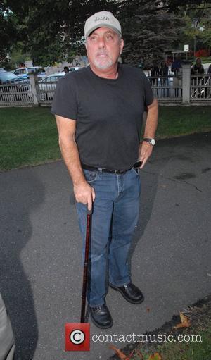 Billy Joel Save Sag Harbor benefit Sag Harbor, New York State - 30.08.08