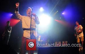 John Lydon Branded Rude And Sexist Over Rotten Tv Interview