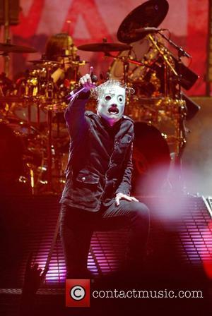 Slipknot On Hold For Another Year