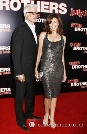 Ted Danson and Mary Steenburgen Step Brothers Premiere- Arrivals held at Mann Village Theater Westwood, California - 15.07.08