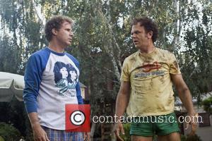 Ferrell: 'Stunt Nuts Were Modelled On Mine'
