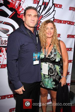 Ken Shamrock and Playboy