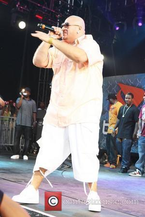 Fat Joe Confronts Flying Fears To Tour Europe