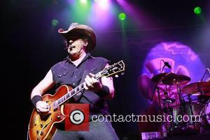 Nugent: 'Obama Should Be Jailed'