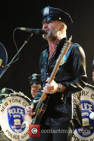 The Police Are Top Earning Musicians