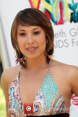 Cheryl Burke Time for Heroes celebrity carnival to benefit The Elizabeth Glaser Pediatic Aids Foundation. Los Angeles, California - 06.08.08