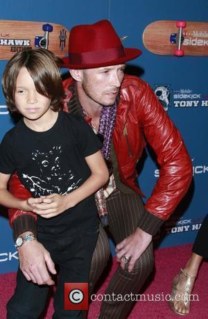 Scott Weiland: 'Slash's Ex-wife Put The Brakes On A Velvet Revolver Reunion'