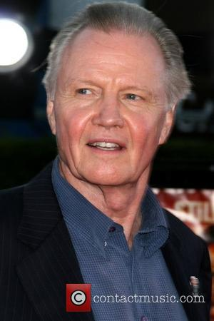 Voight Upset Over Vice-president-to-be's Scandal
