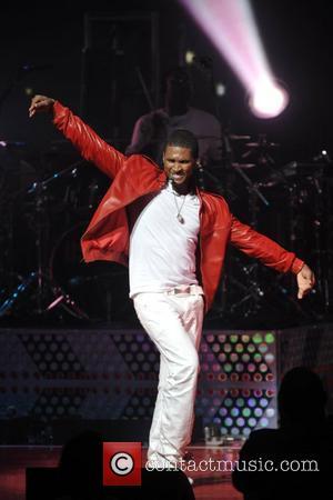 Usher Skipped First Dance With Foster