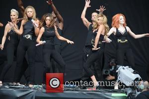 Girls Aloud Star Coyle Falls Ill