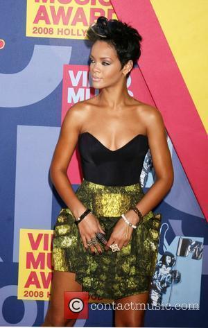 Rihanna: 'My Haircut Was Empowering'