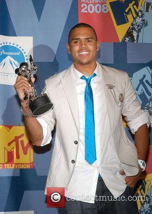 Brown Buys Rihanna Lingerie