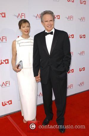 AFI, Warren Beatty